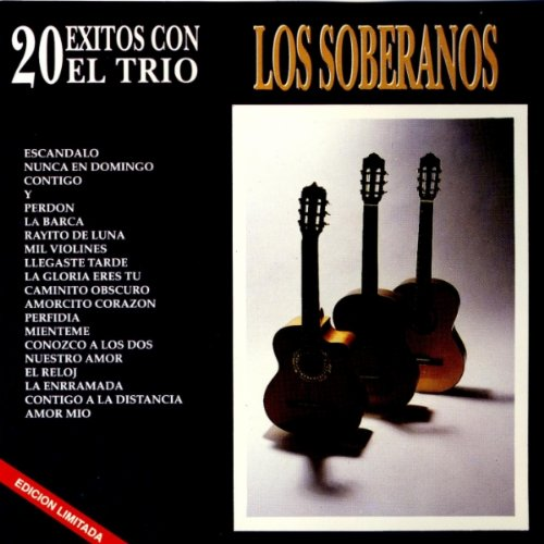 Nunca En Domingo by Los Soberanos on Amazon Music - Amazon.com