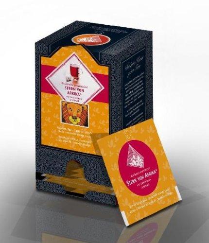 Florapharm - Stern von Afrika Pyramidenbeutel Packung