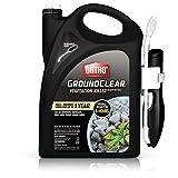 Ortho 0436304 GroundClear Vegetation Killer Ready-to-Use2, 1.33 Gallon