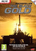 Rockefeller: The Black Gold (PC DVD) (輸入版)