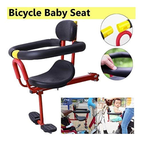 Universele elektrische auto veiligheid kinderzitje kinderfiets fiets voorstoel geschikt voor kinderen kinderen YSJ