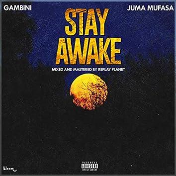 Stay Awake (feat. Juma Mufasa)