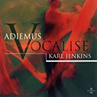 V-Vocalise by Adiemus (2003-09-29)
