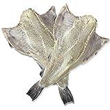 Baccalà Salinato a Tranci   Prg Faroe Fish   Pesce Pescato con Ami e Palangari Fondali Isole Faroe   2kg Vaschetta Salvafreschezza Termosaldata Sottovuoto   Altissima Qualità Artigianale