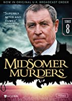 Midsomer Murders Series 8 Reissue [DVD] [Import]