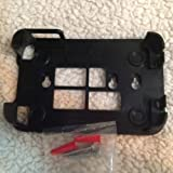 LED4US Directv Dtv Wall Mount for C31 or C41 Client Receiver Mounting Bracket