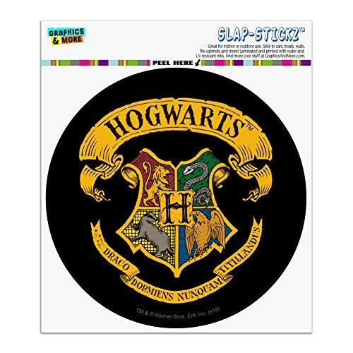 bumper sticker harry potter - 3