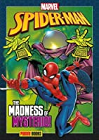 Spider-Man: The Madness of Mysterio (Childrens Comicbooks)