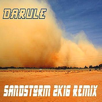 Sandstorm 2K16 Remix