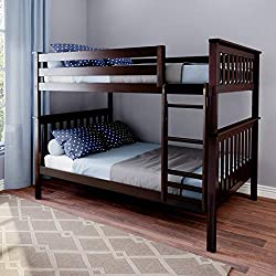 Bunk Bed For Big & Tall