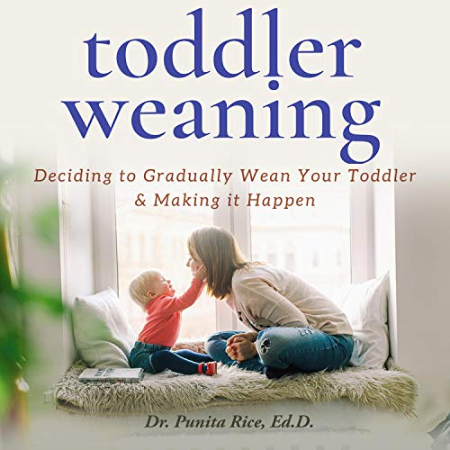 Couverture de Toddler Weaning