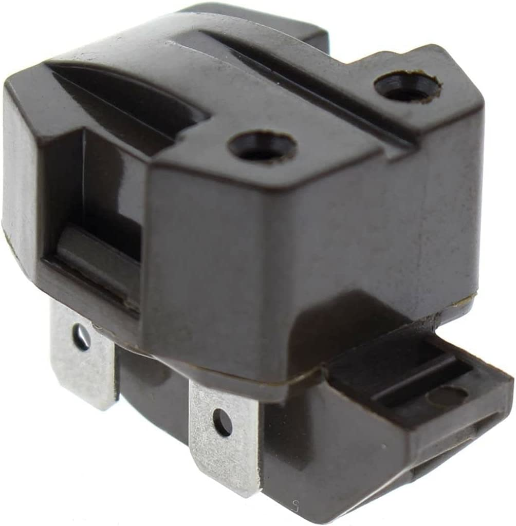 KASINGS Compressor Start Relay Max 79% OFF ET1CH Finally resale start for ET1CHKXKT01 Replacement