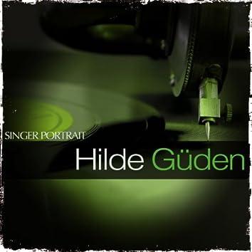 Singer Portrait - Hilde Güden