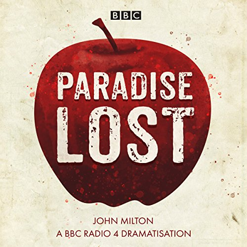 Paradise Lost Audiobook By John Milton cover art