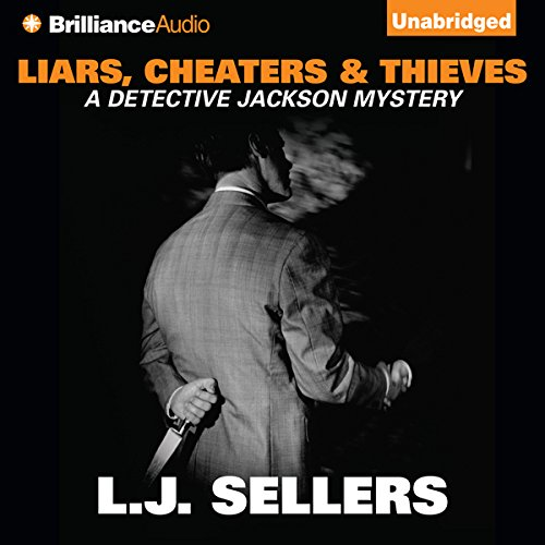 Liars, Cheaters & Thieves cover art