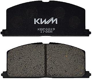 プロランキングKWMブレーキパッドKBP0019カリーナ..購入