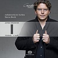Symphony No1 by ANTON BRUCKNER
