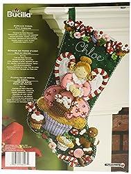 Bucilla Christmas Stocking Kits.Bucilla Christmas Stockings Your Best Choice For Christmas