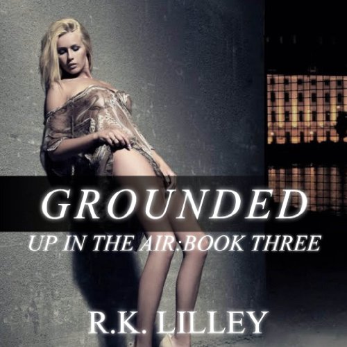 Grounded audiobook cover art