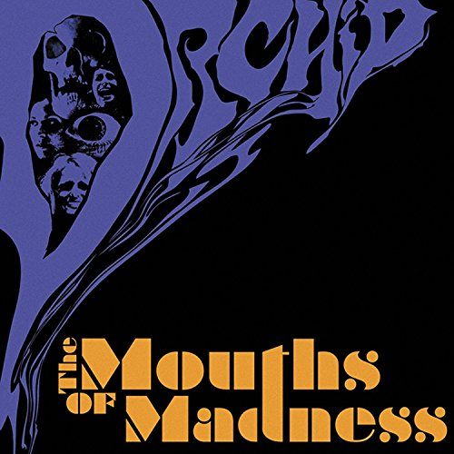 The Mouths Of Madness (Ltd.Edition)