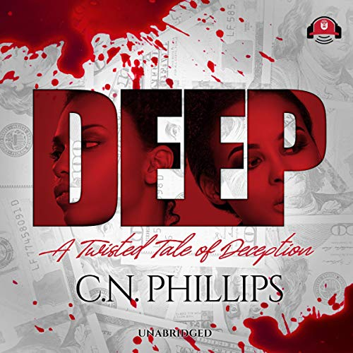 Deep  By  cover art