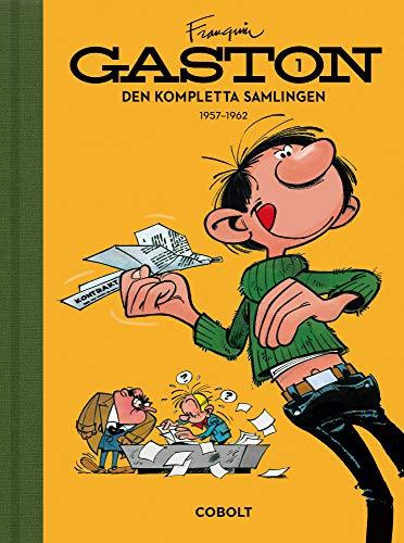 Gaston. Den kompletta samlingen, Volym 1