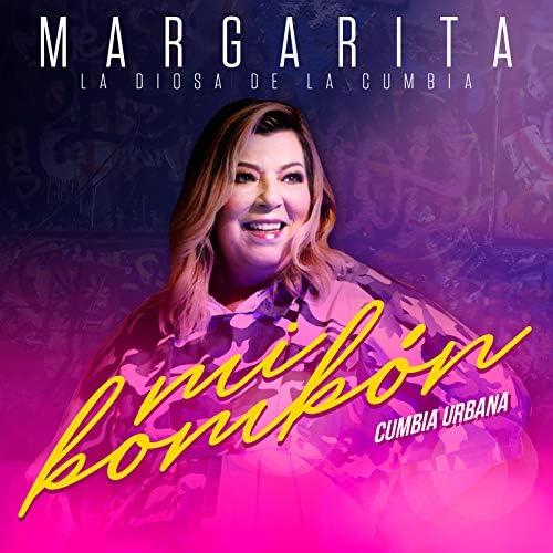 Margarita La Diosa De La Cumbia