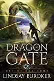 Art of the Hunt: An Epic Fantasy Adventure (Dragon Gate Book 2)