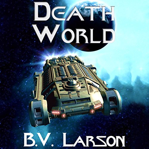 Death World cover art