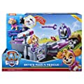 Spin Master Paw Patrol Sky'S Ride N Rescue Transforming Helicopter por Spin Master