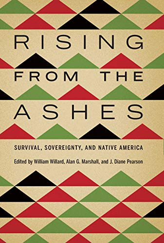 Rising from the Ashes: Survival, Sovereignty, and Native America (English Edition)