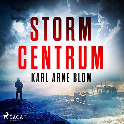 Stormcentrum Titelbild