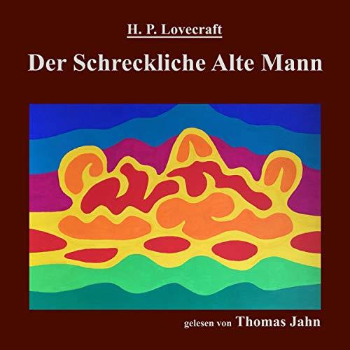 Der Schreckliche Alte Mann audiobook cover art