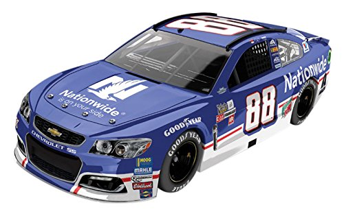 Lionel Racing Cars, 1:24 Scale, Nationwide Darlington