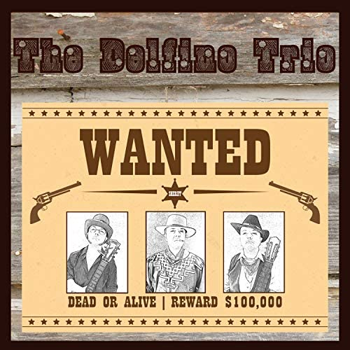 The Delfino Trio