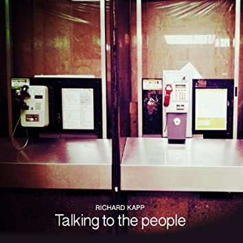 Talking to the People