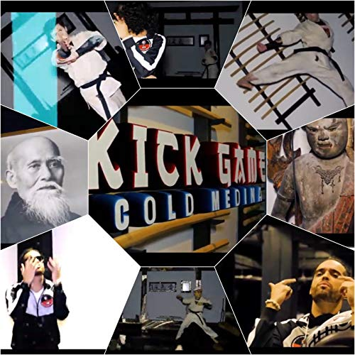 Kick Game [Explicit]