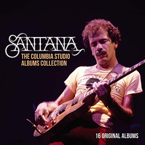 The Columbia Studio Albums Collection