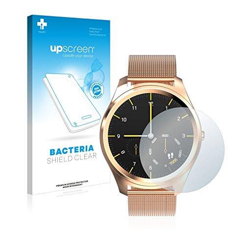 upscreen Antibakterielle Schutzfolie kompatibel mit Diggro DI03 klare Displayschutz-Folie