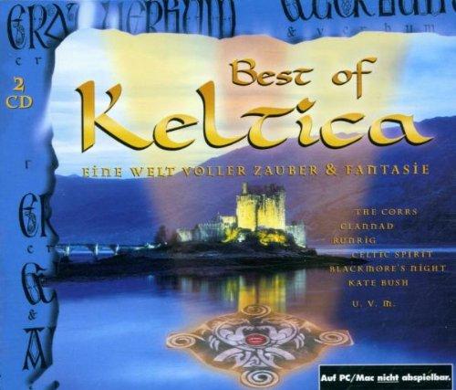 Best of Keltica