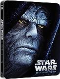 Star Wars Vi: El Retorno Del Jedi Blu-Ray Edición Metálica [Blu-ray]