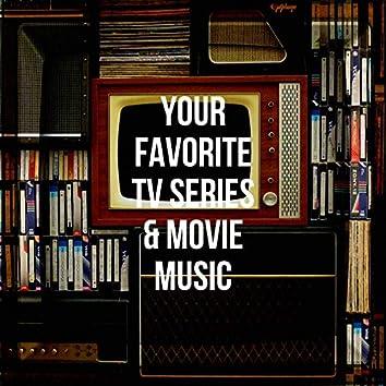 Your Favorite Tv Series & Movie Music