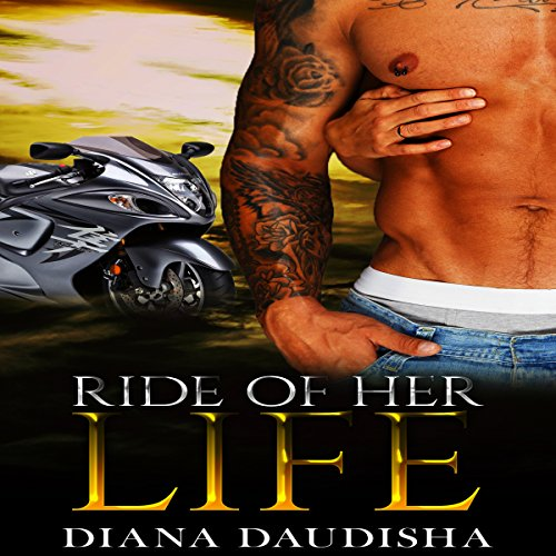 Ride of Her Life cover art