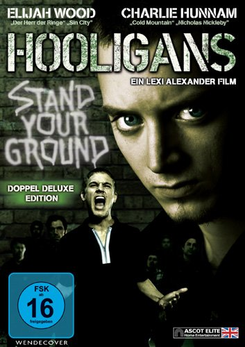Hooligans (Special Edition) [Deluxe Edition] [2 DVDs]