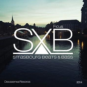 Sxb Strasbourg Beats & Bass