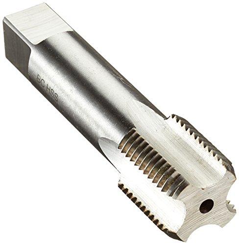 """Bohrcraft 41320300012 BOC-41320300012 Einschnitt-Gewindebohrer DIN 5157 HSS-G, Form C, Whitworth Rohrgewinden G 1/2\"""" x 14 Unibox, 1 Stück, 1 V"""