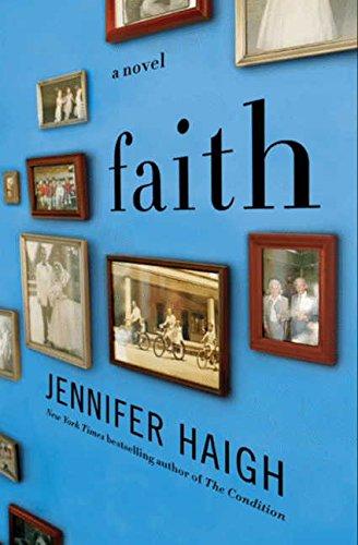 Image of Faith: A Novel