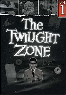 The Twilight Zone: Vol. 1
