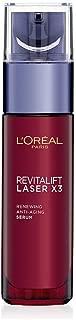 L'Oreal Paris Revitalift Laser X3 Renewing Anti-Ageing Serum, 30ml