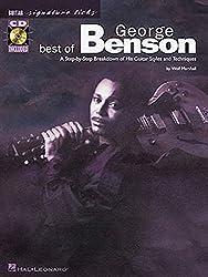 Benson George Best Of Sign. Licks + CD